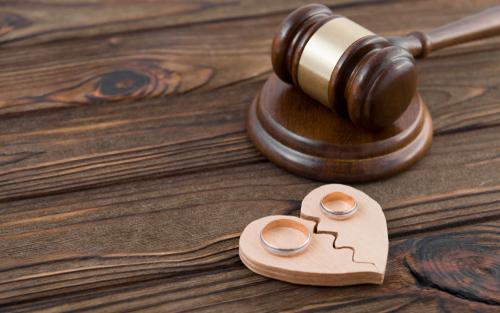 Permesso di soggiorno: cosa succede con il divorzio ...