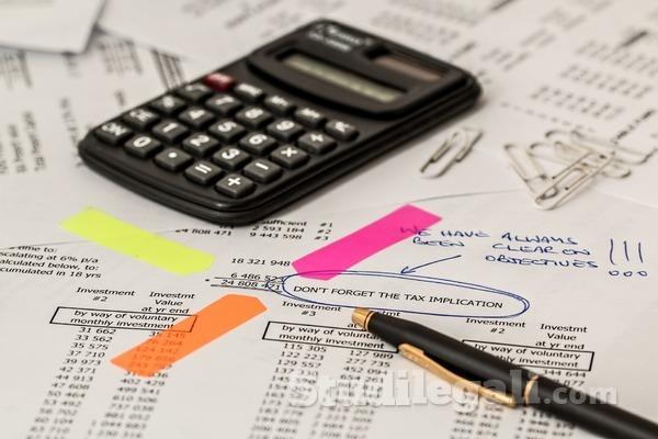 Cosa s'intende per esenzione fiscale?