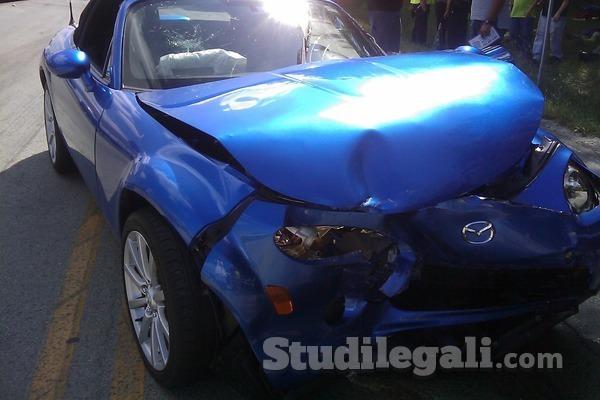 Incidente stradale: quali responsabilità per chi assiste?