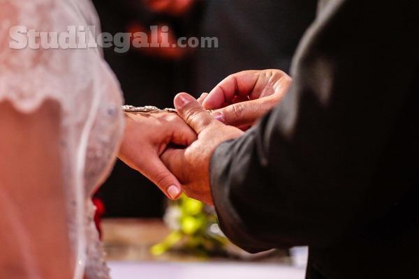 Matrimonio In Separazione Dei Beni : Qual è la differenza tra comunione e separazione dei beni