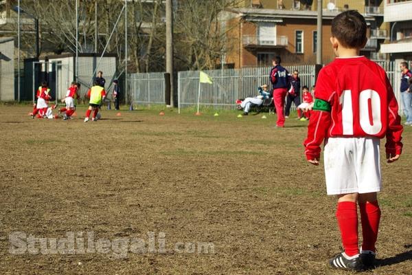 Lo svincolo dei giovani calciatori a seguito della sentenza del Tribunale di Verbania