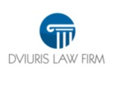 DVIURIS LAW FIRM