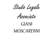 Studio legale associato Giani Moscardini