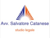 Avv. Salvatore Catanese