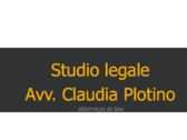 Avv. Claudia Plotino
