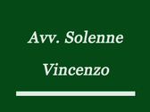 Avv. Solenne Vincenzo