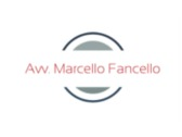 Avv. Marcello Fancello