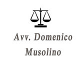Avv. Domenico Musolino
