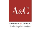 Studio legale associato Ambrosio & Commodo