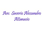 Avv. Saverio Attanasio