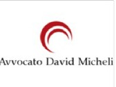 Logo Avv. David Micheli