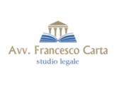 Studio Legale Avv. Francesco Carta