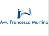 Avv. Francesco Martino